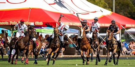 Think Pink at Sunday Polo at The Sarasota Polo Club tickets