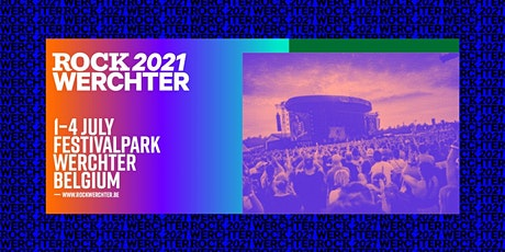 Rock Werchter 2021 tickets