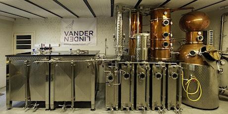 """Ambachtelijke Stokerij Vanderlinden stoken in het """"ZWART"""" - Erfgoeddag 2021 tickets"""