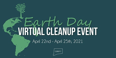 Earth Day Virtual CleanUp tickets