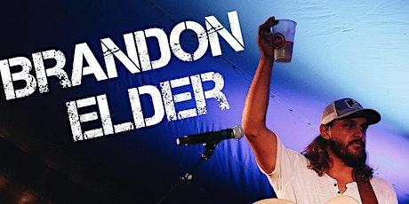 Brandon Elder Band (Trio) tickets