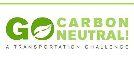 Go Carbon Neutral! A Transportation Challenge tickets