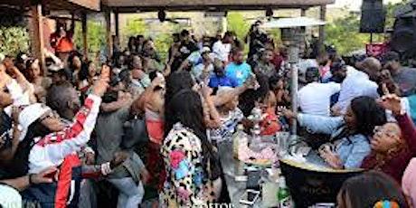 Cafe Circa ATLANTA'S #1 Saturday Day Party tickets