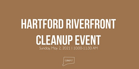 CleanUp Hartford Riverfront tickets
