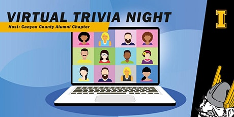 Thirsty Thursday + Trivia hosted by the Canyon County Alumni Chapter tickets