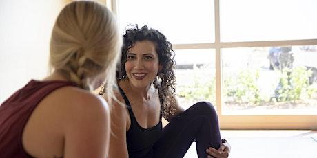 Postnatal Basics for Yoga Professionals billets