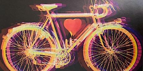 SVBC Monthly Biketivist Forum - IV tickets