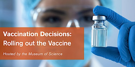 Vaccination Decisions: Rolling out the Vaccine  - Decisiones de vacunación tickets