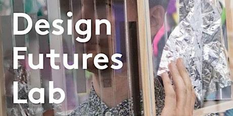 MFA DESIGN FUTURES LAB PRESENTS: AMPLIFY CITIES- DESIGNING A NON-DYSTOPIAN tickets