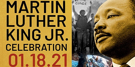 Annual Mid County Martin Luther King Jr. Celebration tickets