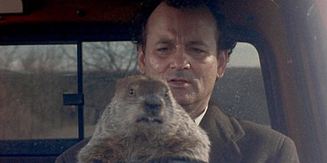 Starlite Drive In Movies - GROUNDHOG DAY tickets