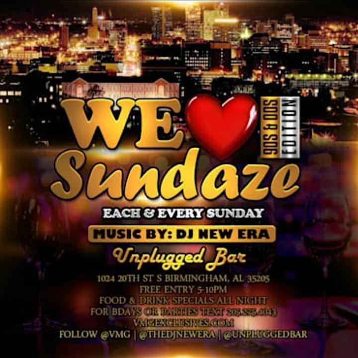 We ❤ Sundaze Day Party image