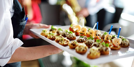 Virtual Workforce Pathways Grant Info Session (Culinary & Hospitality) tickets