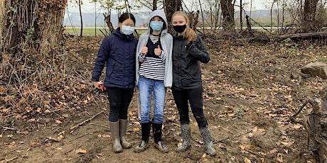 Dig it, Plant it, Do it Again! Volunteer Planting at Burnt Bridge Creek tickets