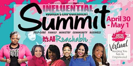 Influential Women Empowerment Summit tickets