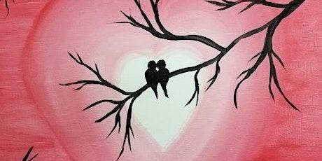 Love Birds tickets