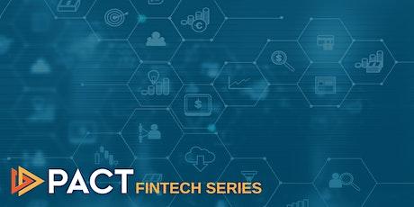 Fintech Series: Financial Literacy; Small Biz Recovery and Lending tickets