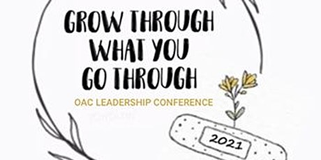 2021 OAC Leadership Conference tickets