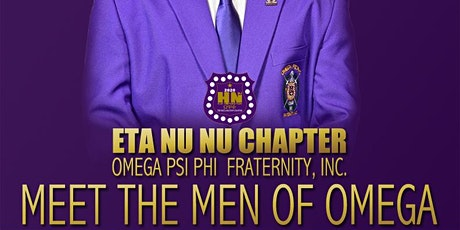 Meet the Men of Omega tickets