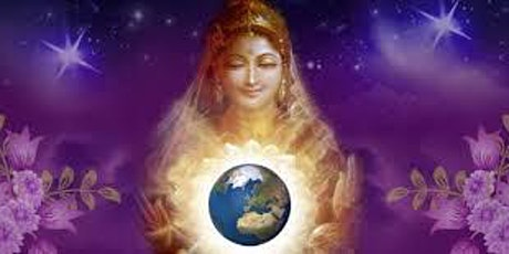 The Chalice of Light: Reiki in The Arms of The Divine Feminine tickets