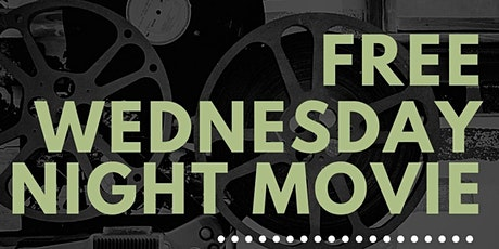 Wednesday Night Movie tickets