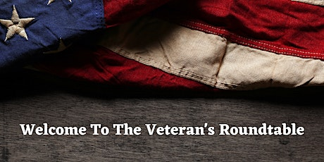 Veteran's Roundtable tickets
