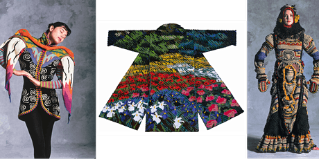 Curator Talk: American Art to Wear, with Dilys Blum tickets