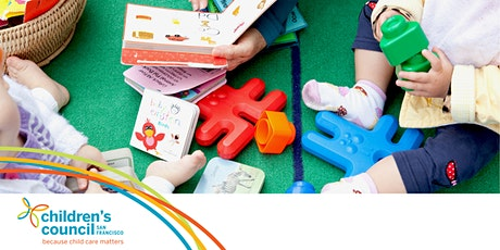 Family Workshop: Choosing Child Care during COVID 19 202101-12 tickets