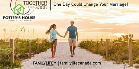 Together for Good Marriage Series tickets