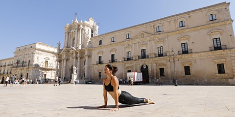 Sicily-Inspired Yoga: Embrace Winter's Inner Wisdom tickets