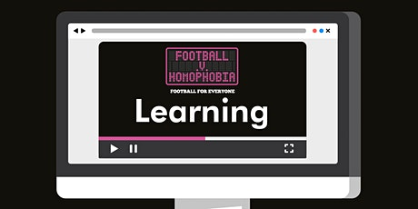 Coaching LGBT+ Footballers tickets