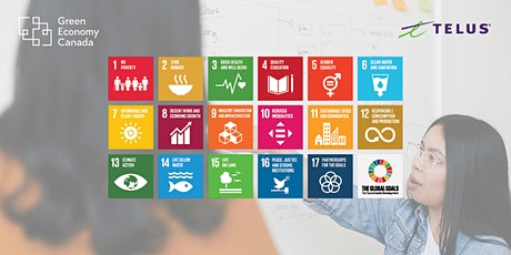 Taking Credible Action on the SDGs tickets