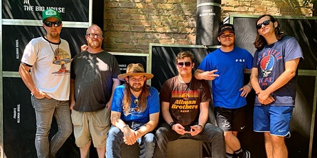 End of the Line - A Tribute to the Allman Brothers tickets