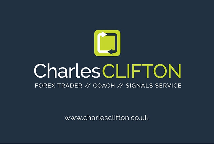 2 Days of 1-2-1 Forex Trader Training With Charles Clifton image