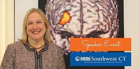 Speaker Event: Neuroscience Offers New Hope in Treating Bipolar Disorder tickets