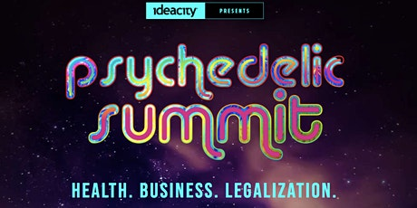 Psychedelic Summit tickets