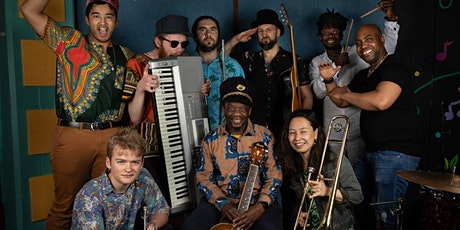 Ras Judah & Culture Embassy band 'live' The Park Cafe, Marahau tickets