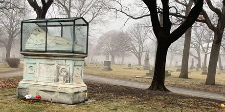 Virtual Tour: Rosehill Cemetery tickets
