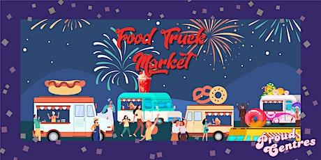 Te Atatū Peninsula Food Truck Market tickets