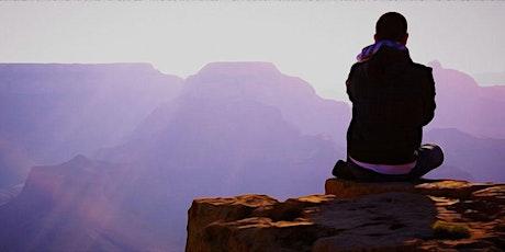 Meditate Like a Jedi tickets
