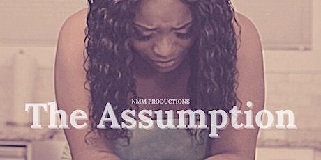 The Assumption: Movie Premiere tickets