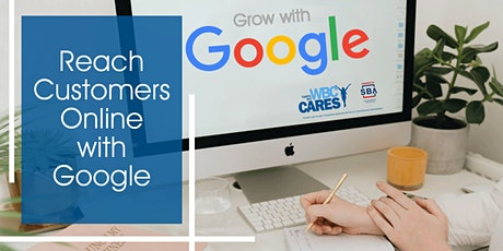 Reach Customers Online with Google tickets