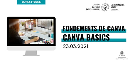 CEE: Fondements de canva billets