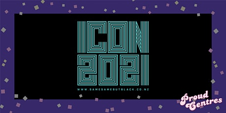 ICON-2021 tickets