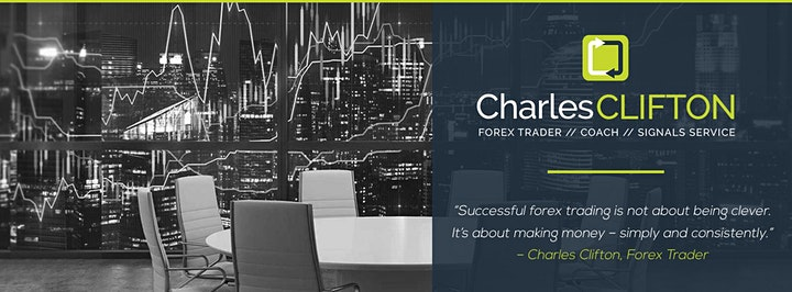 Open Forex Trading Office image