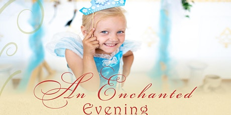 An Enchanted Evening tickets