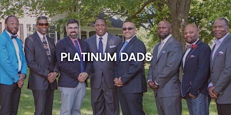The Father Center of NJ, Platinum Dads Celebration 2021 tickets