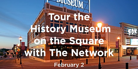 Tour of the History Museum on the Square tickets