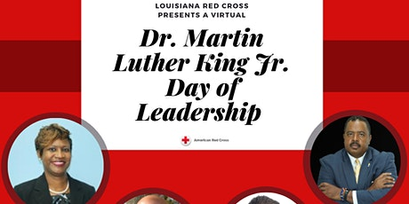 Martin Luther King Day of Leadership & Learning tickets