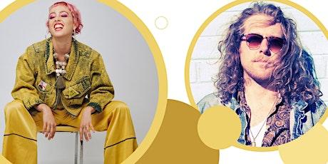Show No. 2 Mykaela Jay & Joe Conroy live @ Barefoot Farm (Eltham) tickets